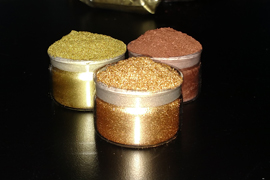 BRONZE POWDER