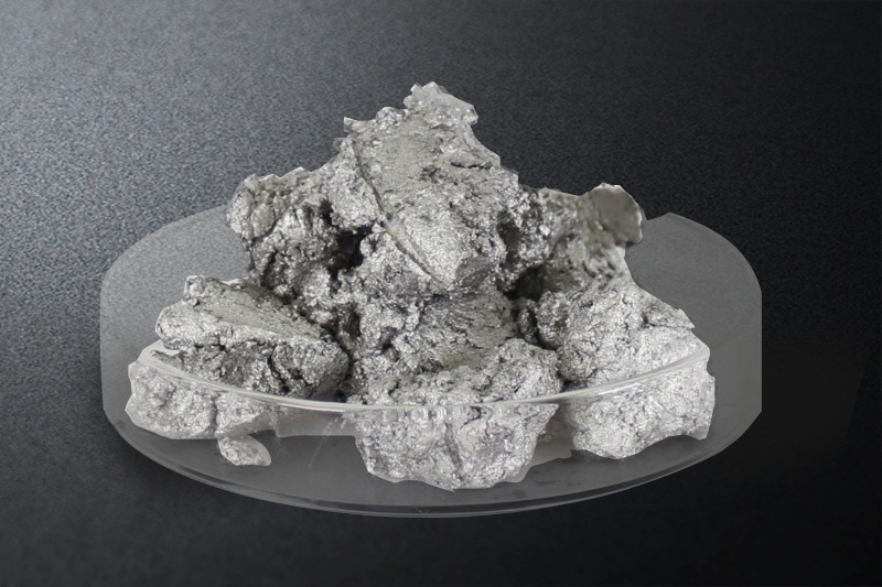 SIO2 COATED ALUMINIUM POWDER